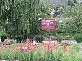 Centenary and Coronation Park in Thimphu city 05.jpg