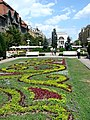 Central Plaza - Timisoara - Romania.jpg