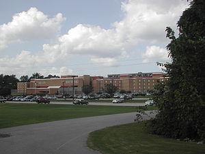 Central Prison - Central Prison, 2006