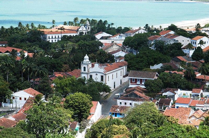Patrimônio Cultural da Humanidade no Brasil pernambucano