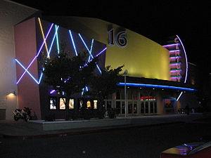 Century Theatres - Image: Century Theater