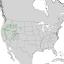 Cercocarpus ledifolius range map 1.png