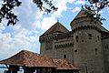 Château de Chillon, Closer View.jpg