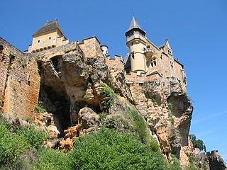 Vitrac, Dordogne Commune in Nouvelle-Aquitaine, France