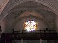 Champagnac-de-Belair église tribune.JPG
