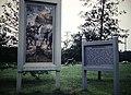 Chancellorsville Battlefield Signs (10483044986).jpg