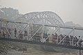 Chandpal Ghat Southern Gangway - River Hooghly - Kolkata 2018-01-14 6919.JPG