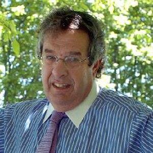 Charles Biderman - Charles Biderman in spring 2007.
