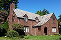 Charles H. Hudson House 1929; 22 Balton Road, Providence, RI (2).jpg