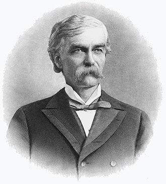 Charles Marley Anderson - Image: Charles Marley Anderson 1900
