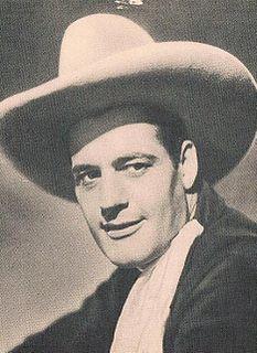Charles Starrett American actor