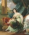 Charlotte, Countess de la Bourdonnaye (1795-1875) 1830 (Paris).jpg