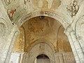 Charmant (16) Église Notre-Dame Intérieur 04.jpg