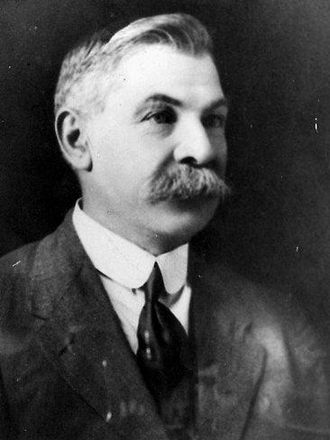 Australian National Football Council - Victoria's Chas Brownlow presided over the council from 1919 until his death in 1924