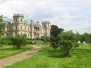 Château de Ferrières - Image: Chateau de Ferrieres