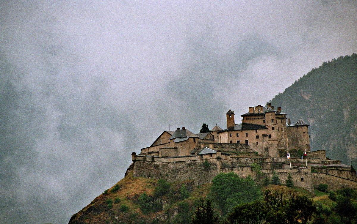Klettersteig Chateau Queyras : Queyras u2013 wikipedia