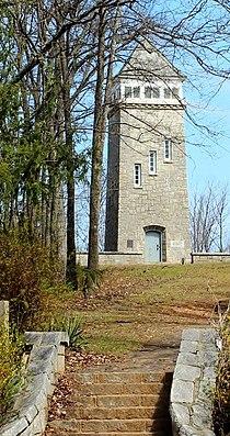Chenocetah Mountain tower.jpg