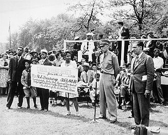 Series E bond - On June 4, 1943, students of the south-central district of the Chicago Public Schools purchased $263,148.83 in war bonds—enough to finance 125 jeeps, two pursuit planes and a motorcycle.