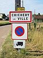 Chichery la Ville-FR-89-panneau d'agglomération-03.jpg