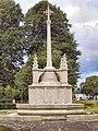 Chichester War Memorial - geograph.org.uk - 2028804.jpg