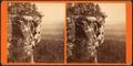 Chickamauga Cliffs, opposite battle field, by J. B. Linn.png