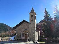 Chiesa Parrocchiale di Claviere.JPG