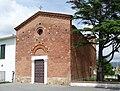 Chiesa San Biagio in Cisanello, Pisa.JPG