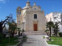 Church of San Pietro Vernotico
