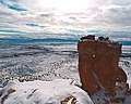 Chimney Rock and Abiquiu Lake (6603763665).jpg