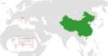 China Croatia Locator.png