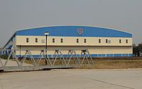 China Railway Museum, Beijing - 20111007.jpg