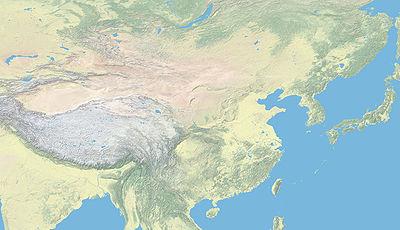 Geography of China - Wikipedia
