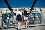 Chinook Helicopters MOU - Tracy Glass-8 (28537891641).jpg