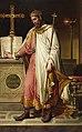Chintila, rey de los Visigodos (Museo del Prado).jpg