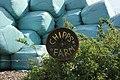 Chipps Farm, the sign - geograph.org.uk - 958767.jpg