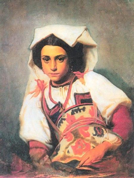 Chistiakov Giovannina