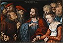 Christ and the Adulteress 643396a34.jpg