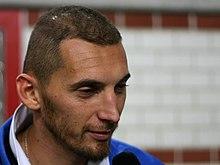 Christian Abbiati nel 2005