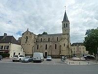 Church 2, Le Donjon, Allier.JPG