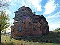 Church in Kazachi post 27.JPG
