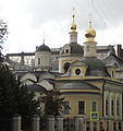 Church of Saint Antipas of Pergamum in Kolymazhny Dvor (2010s) by shakko 10.JPG