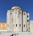 Church of Saint Donatus, Zadar - September 2017 -2.jpg