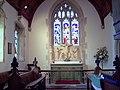 Church of St Thomas a Becket - Interior - geograph.org.uk - 476682.jpg