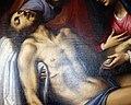 Cigoli, pietà, 1599 circa, 04.JPG