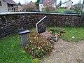 Cimetière de Billey - Jardin du souvenir.jpg