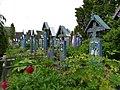 Cimitirul Vesel, MM.jpg