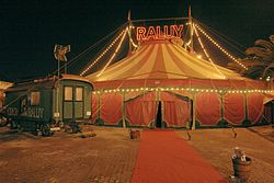 Circ Raluy (2008)