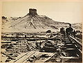 CitadelRockGreenRiverWyoming1868.jpg