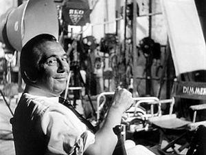 Citizen Kane trailer - Ray Collins