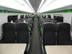 Is 2017 A Prime Number >> British Rail Class 802 - Wikipedia